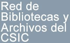 Red de Bibliotecas del CSIC La Red, Libraries, Filing Cabinets, Tips, Documentaries, Fonts, Social Networks, Journals