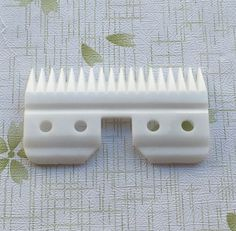 18teeth ceramic moving blade