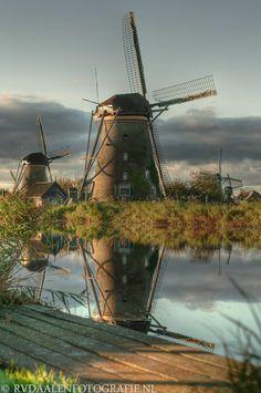 Typical dutch... by Remco van Daalen, via 500px