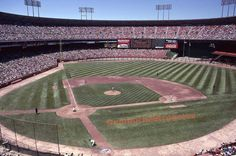 Candlestick Park Photograph on Fuji Photo Day by untouchedtcphotos Real Photos not touched!