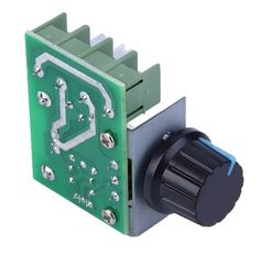 Электронный регулятор напряжения 2000 Вт AC 220 В SCR