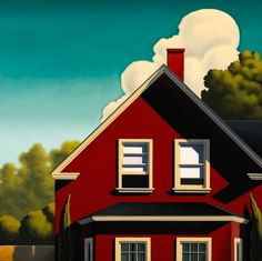 Wet Hot American Summer: The Paintings of Kenton Nelson.