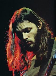 David Gilmour 1975