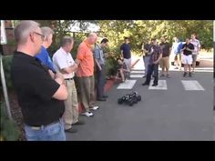 Drone workshop helps educators unlock practical science for students - YouTube