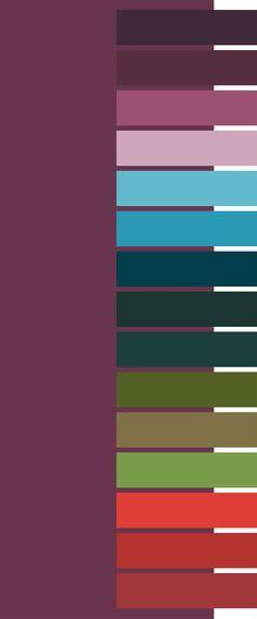 Colorismo - Outono                                                                                                                                                                                 Mais