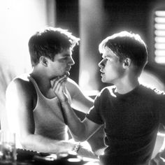 Queer as a Folk, Brian and Justin