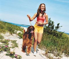 Sneaky Stomach Slimmers: No Crunches Required:In the car, in bed, even walking the dog. Try these do-anywhere tricks for a toned tummy.