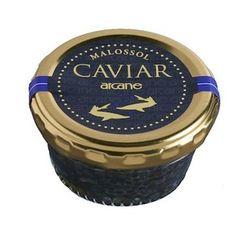 【冷蔵】パストライス キャビア・ド・フランス 50g 「ギフトボックス付」 Farm Business, Business Ideas, New Years Eve Weddings, Bottles And Jars, Metal Box, Caviar, Coffee Cans, Survival, Packaging