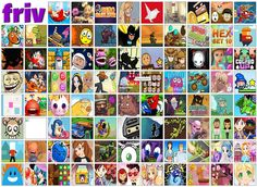 Friv Games Online Free - Play Friv