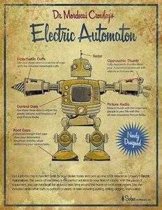 gogodannydanger:  Retro futuristic posters by Michael Murdock...