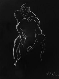 Manado, Romantic Paintings, Art Of Love, Z Arts, Foto Art, Dark Wallpaper, Couple Art, Love Photos, Erotic Art