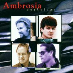 Anthology-Ambrosia  http://www.amazon.com/Anthology-Ambrosia/dp/B000002MHV/ref=sr_1_2?ie=UTF8=1333447619=8-2