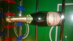 C&C (calcetto & champagne) 4 Bruno