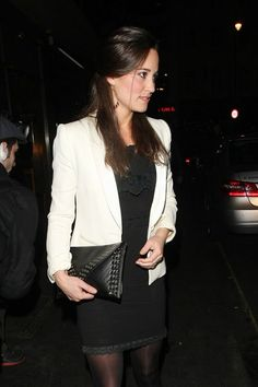 Pippa Middleton | GossipCenter - Entertainment News Leaders