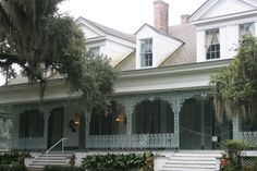 Myrtles Plantation, St. Francisville, La