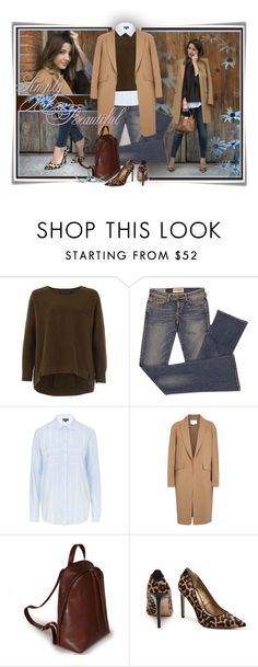 Simply Beautiful by noralyn on Polyvore featuring French Connection, Topshop, Alexander Wang, Elizabeth and James, Sam Edelman, Toscanella, Post-It, women's clothing, women's fashion and women