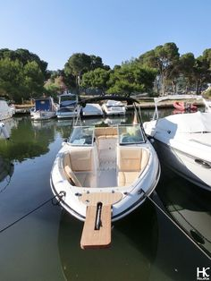 Boat Trip | Menorca | www.HolaKim.com