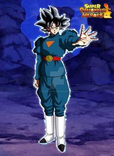 [Manga Zone Dragon Ball Heroes All episode Complete Anime Goku, Manga Anime, Dragon Ball Z, Goku Angel, Dbz, Kon Bleach, Foto Do Goku, Goku Ultra Instinct, Epic Characters