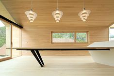 Ein Dach fürs Leben :: holzbau austria - Fachmagazin für nachhaltige Architektur ::