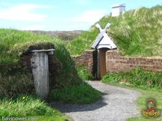 aux Meadows National Historic Site - Newfoundland and Labrador, Canada L'anse Aux Meadows, Vikings, Newfoundland And Labrador, Newfoundland Canada, Atlantic Canada, O Canada, Local Parks, Roadside Attractions, Staycation
