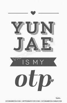 Yunjae ♡ - ♡