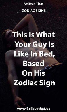 Aquarius man sexually dominant