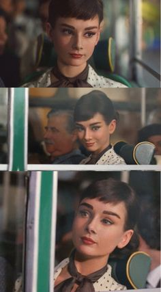 Audrey Bangs
