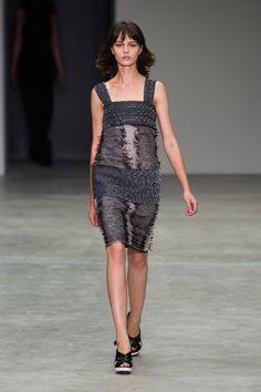 Calvin Klein Collection | Nova York | Verão 2014 RTW