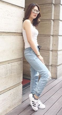 Sofia Girl Fashion, Fashion Dresses, Womens Fashion, Ideal Girl, Filipina, Celebs, Celebrities, Outfit Goals, Everyday Outfits