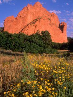 Colorado - Colorado Springs