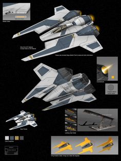 """View a gallery of concept art from the Star Wars Rebels episode """"The Protector of Concord Dawn. Rpg Star Wars, Nave Star Wars, Star Wars Ships, Star Wars Rebels, Spaceship Art, Spaceship Design, Star Wars Pictures, Star Wars Images, Stargate"""