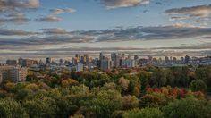 Les 7 merveilles de #Montréal