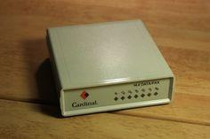 Cardinal 14.4 modem