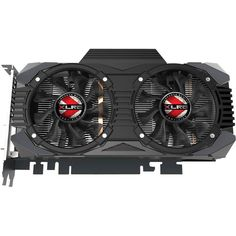 PNY - Nvidia GeForce GTX 1060 6GB GDDR5 PCI Express 3.0 Graphics Card - Black/Red, VCGGTX10606XGPB-OC