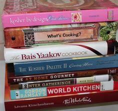 Favorite Cookbooks of the Moment