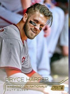Bryce Harper / Washington Nationals