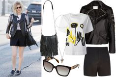 Best Dressed Celebrities - This Weeks Best Outfits Worn By Rihanna, Kate Mara, and Miley Cyrus - ELLE