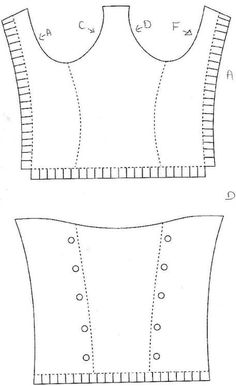 Card Making Templates Scan N Cut Diy Sewing Projects Diy Projects To Try Crown Template Corset Pattern Printable Crafts Monter Stencil Doll Patterns, Clothing Patterns, Sewing Patterns, Cardboard Box Crafts, Paper Crafts, Barbie Clothes, Barbie Dolls, Burlesque Party, Hand Crafts For Kids