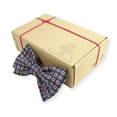Gravata Borboleta Luigi – Dois Maridos – Gravatas Borboletas, Suspensórios e informações de moda.