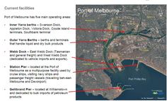 (13) Privatisation of Port of Melbourne, Australia | LinkedIn