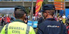 ¿Por qué un guardia civil cobra menos que un policía? - http://aquiactualidad.com/por-que-un-guardia-civil-cobra-menos-que-un-policia/