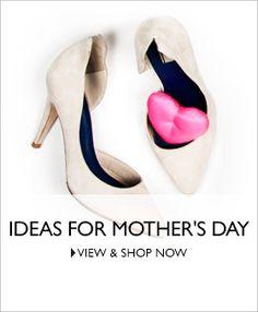 Mother's Day! Pumps, Heels, Shop Now, Shopping, Fashion, Heel, Moda, Fashion Styles, Pumps Heels