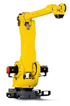 ROBOT FANUC M410 140H HDPR housse de protection robotique robotics cover fundas-robot schutzhülle roboter www.hdpr.fr