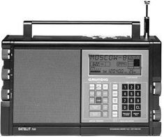 Grundig Satellite 700