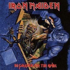 No Prayer for the Dying | Community Post: Os Eddies Do Iron Maiden De Um Jeito Que Você Nunca Viu