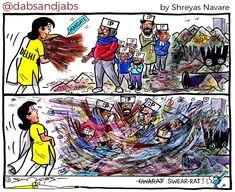 2015 MAR Shreyas Navare cartoon AAP lowres.jpg