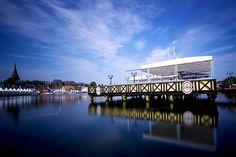 Flensburg habour 1