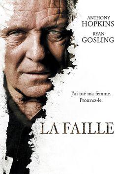 La Faille (2007) Regarder La Faille (2007) en ligne VF et VOSTFR. Synopsis: Lorsque Ted Crawford découvre que sa jeune épouse le trompe, il décide de la tuer... ma...
