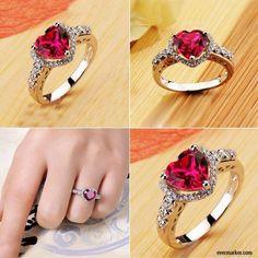 ❤️ ring