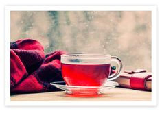 (1) Mom Melts Away 41 lbs Of Fat By Drinking A Delicious African Red Tea